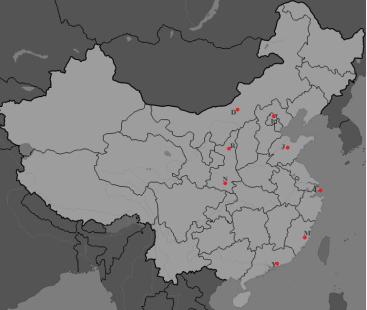 OLIVE China 2